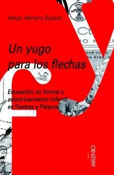 Un yugo para los flechas (e-book pdf)