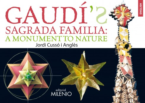 Gaudí's Sagrada Familia: a Monument to Nature