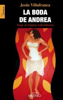La boda de Andrea