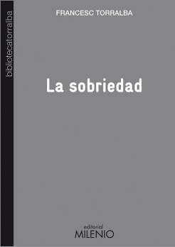 La sobriedad
