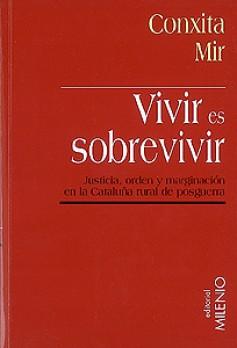 Vivir es sobrevivir (e-book epub)