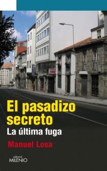 El pasadizo secreto