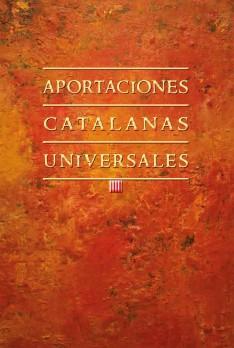 Aportaciones catalanes universales