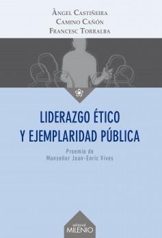 Liderazgo ético y ejemplaridad pública