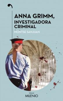 Anna Grimm, investigadora criminal