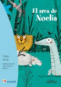 Guía didáctica El arca de Noelia (pdf)