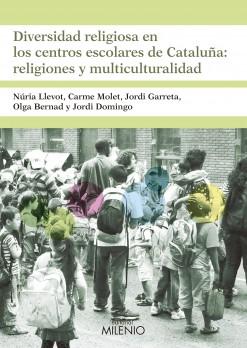 Diversidad religiosa en los centros escolares de Cataluña: religiones y multiculturalidad