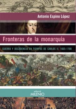 Fronteras de la monarquía