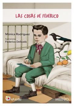 Guía didáctica Las cosas de Federico (pdf)