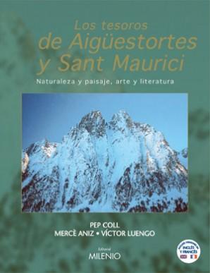 Los tesoros de Aigüestortes y Sant Maurici