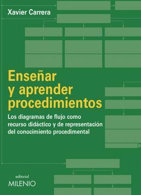 Enseñar y aprender procedimientos