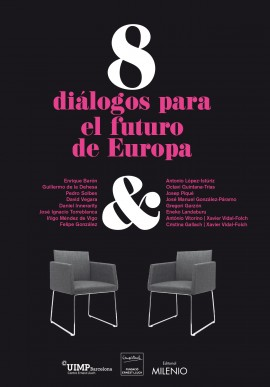 8 diálogos para el futuro de Europa