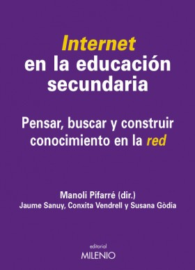 Internet en la educación secundaria