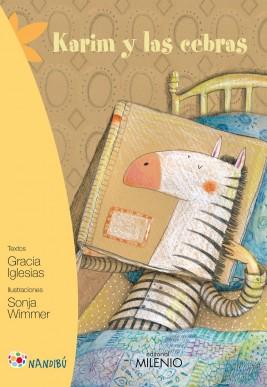 Guia didáctica Karim y las cebras (pdf)