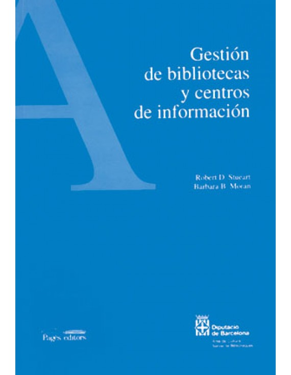 Gestión de bibliotecas y centros de información