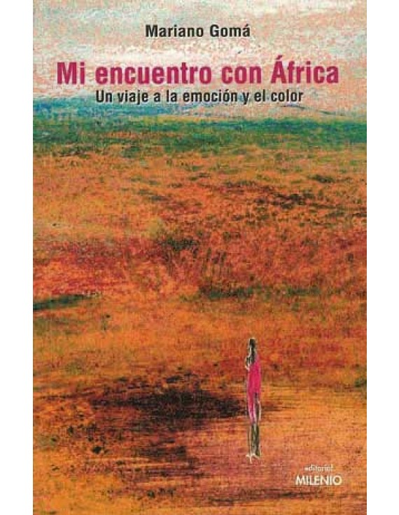 Mi encuentro con África