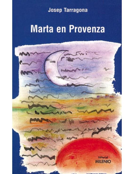 Marta en Provenza