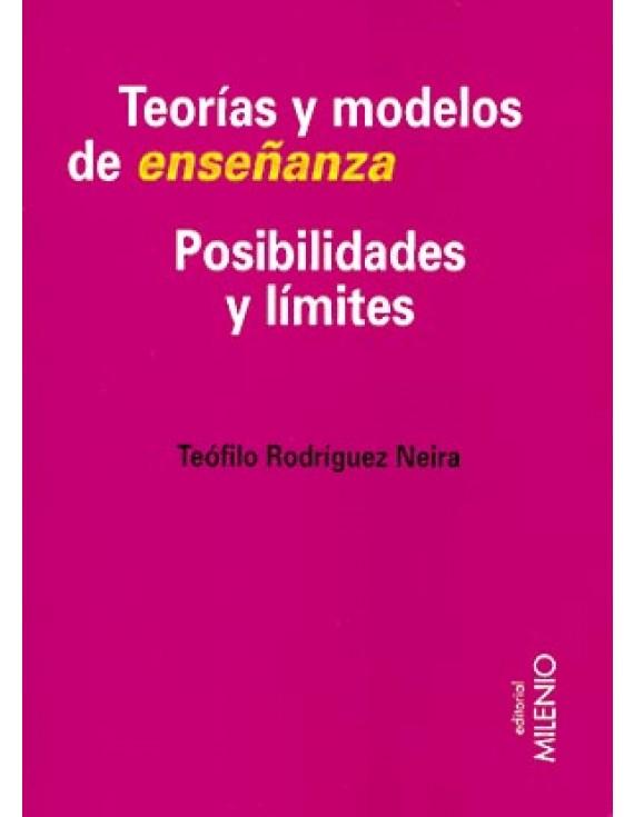 Teorías y modelos de enseñanza.
