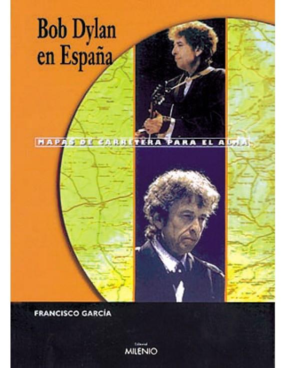 Bob Dylan en España
