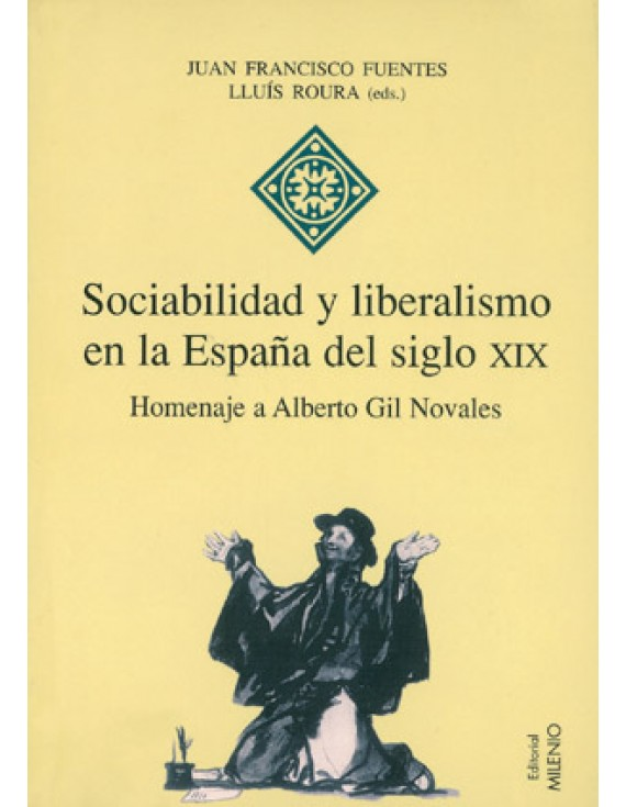 Sociabilidad y liberalismo en la España del siglo XIX