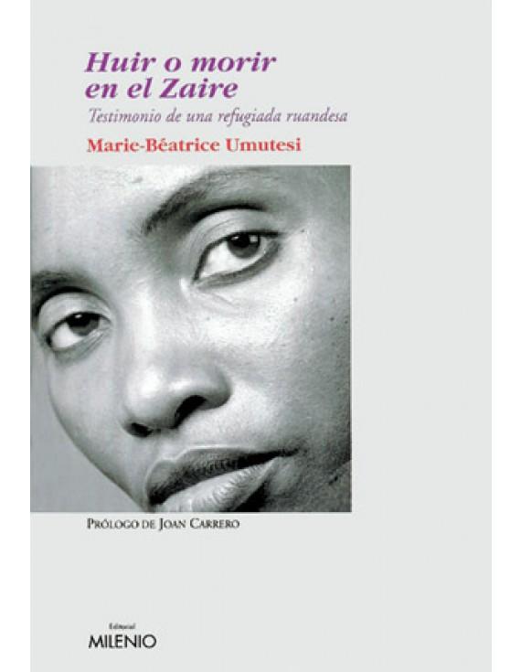 Huir o morir en el Zaire