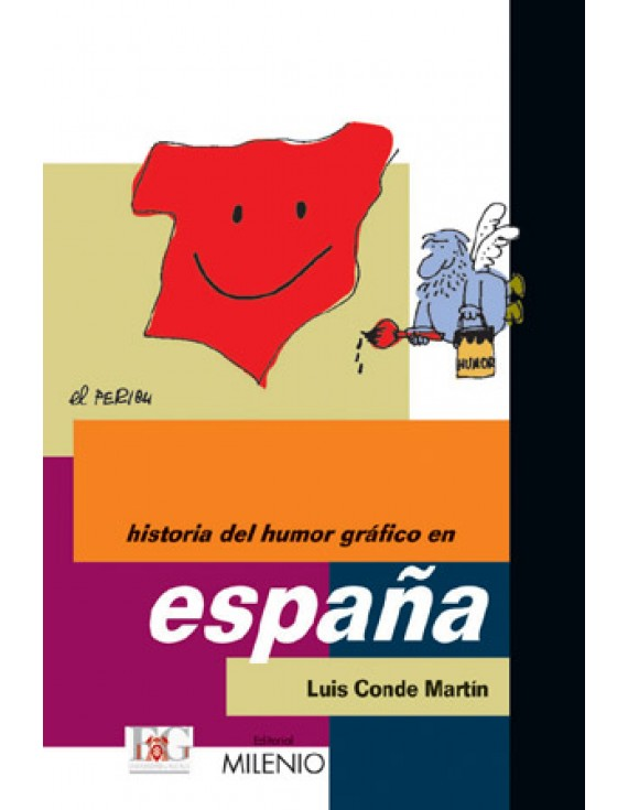 Historia del Humor Gráfico en España