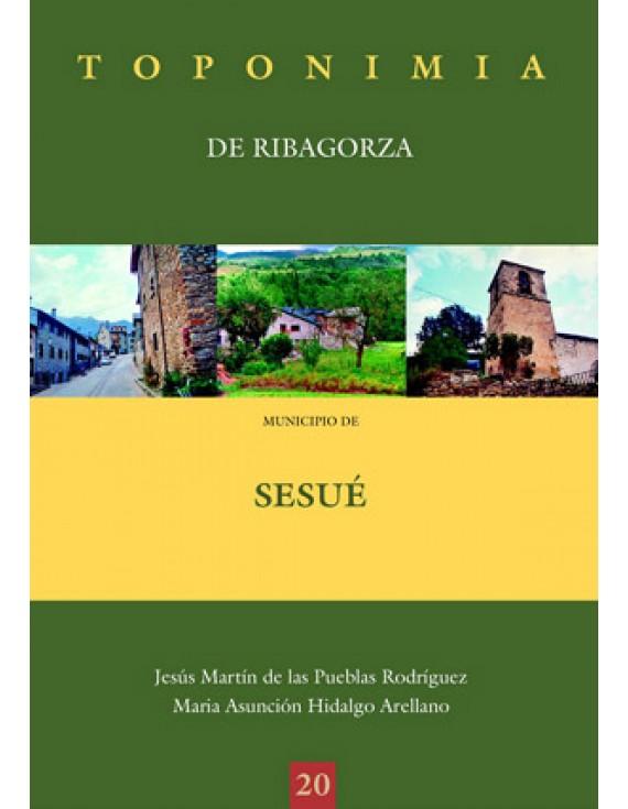 Toponimia de Ribagorza. Municipio de Sesué