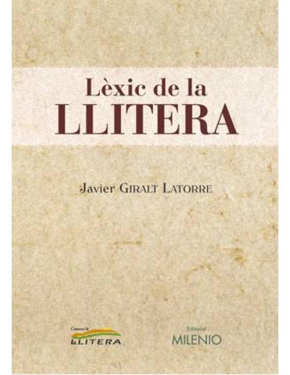 Lèxic de la Llitera