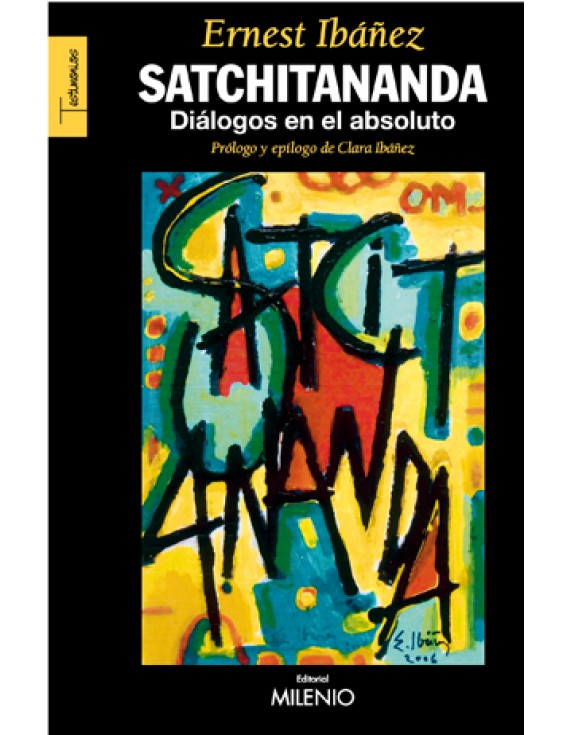 Satchitananda
