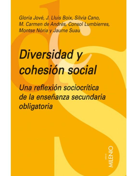 Diversidad y cohesión social