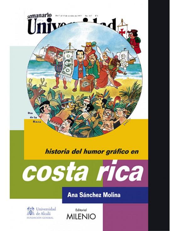 Historia del Humor Gráfico en Costa Rica