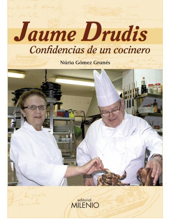 Jaume Drudis