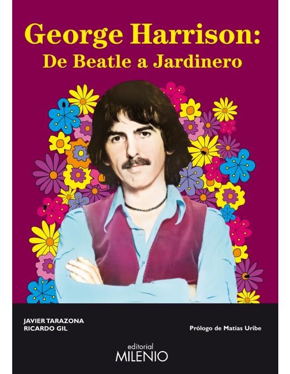 George Harrison: de Beatle a jardinero