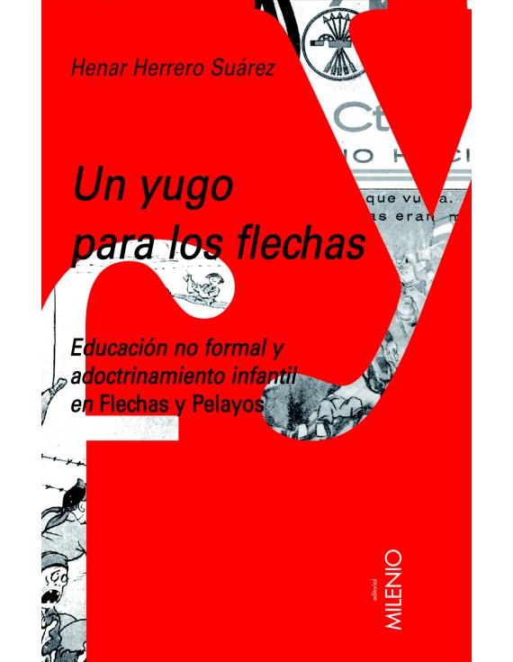 Un yugo para los flechas (e-book epub)