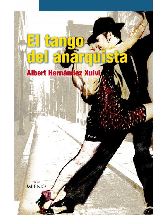 El tango del anarquista (e-book pdf)