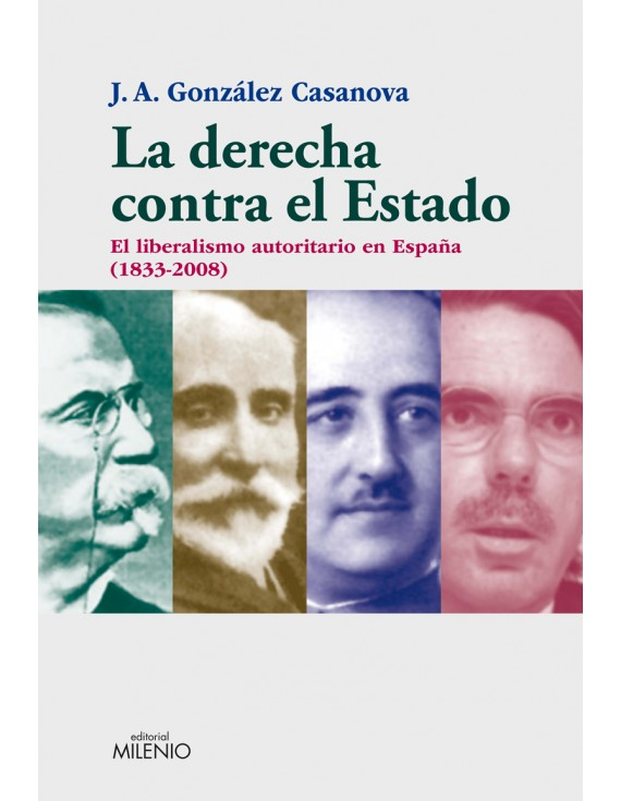 La derecha contra el Estado (e-book pdf)