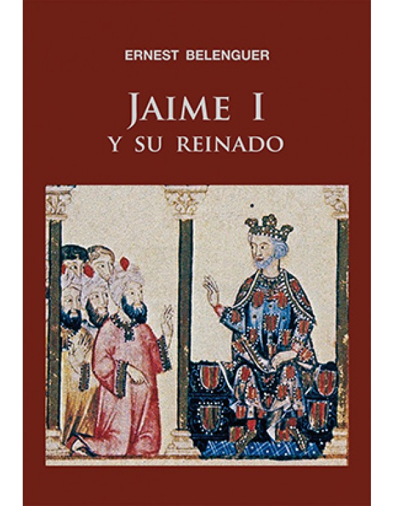 Jaime I y su reinado (e-book pdf)