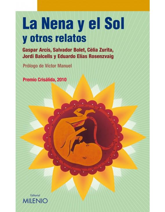 La nena y el sol y otros relatos