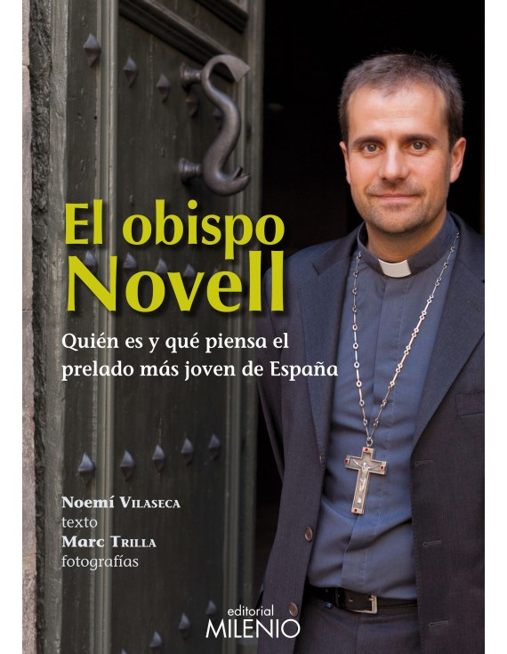 El obispo Novell