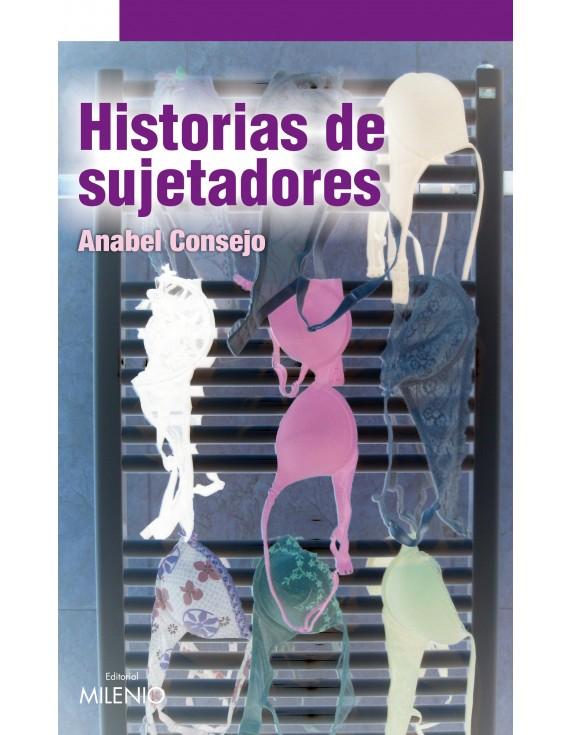 Historias de sujetadores (e-book epub)