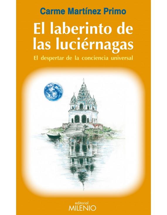 El laberinto de las luciérnagas (e-book epub)