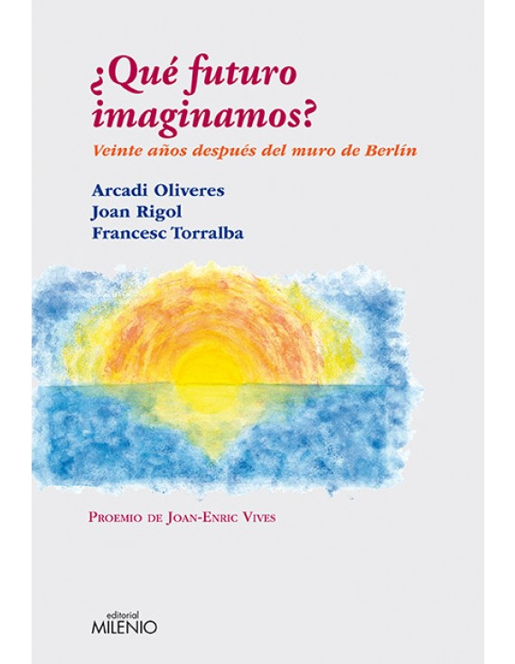 ¿Qué futuro imaginamos? (e-book epub)
