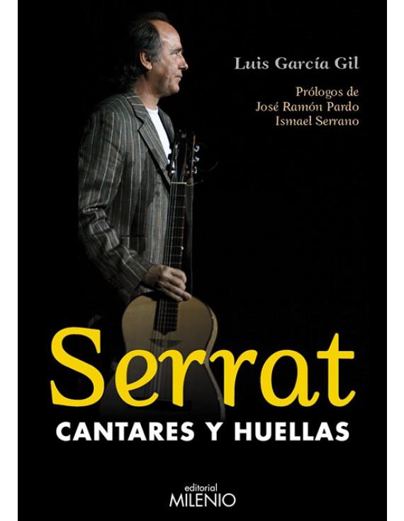 Serrat, cantares y huellas (e-book epub)