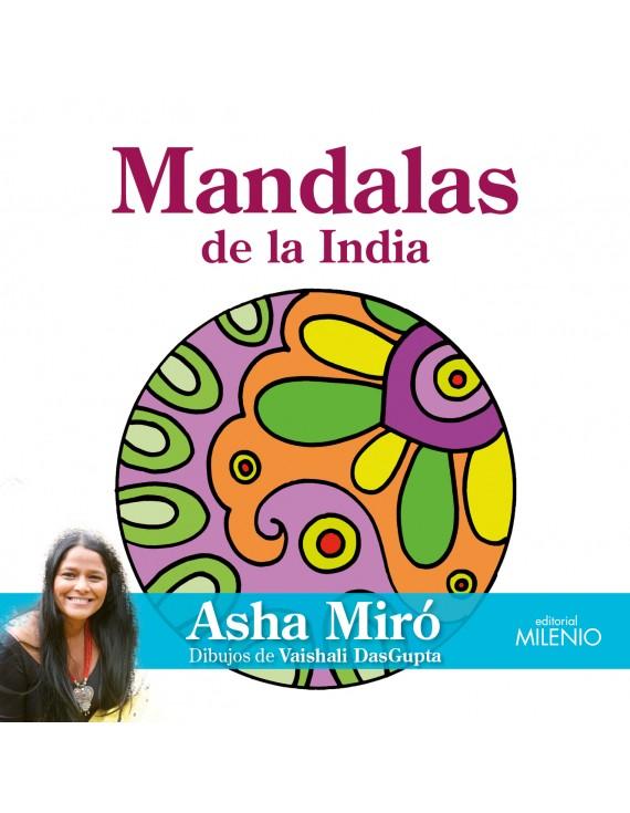 Mandalas de la India