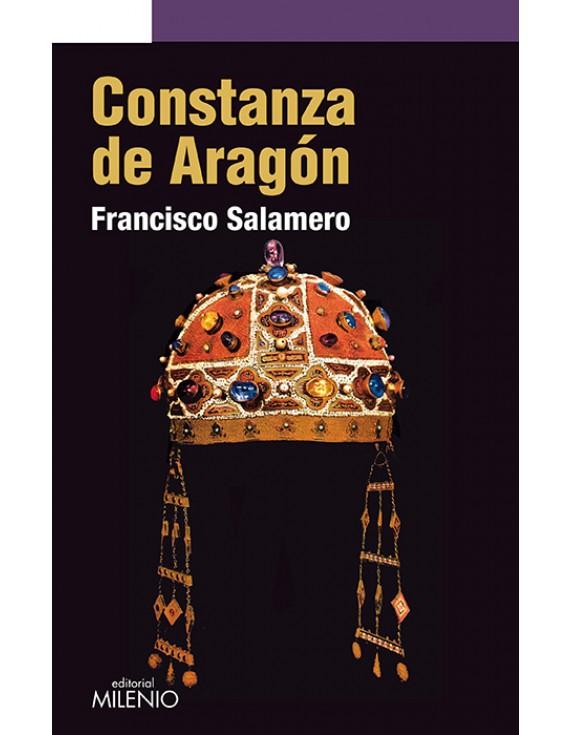 Constanza de Aragón