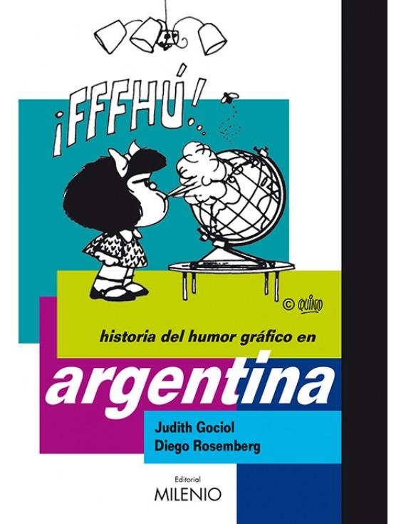 Historia del humor gráfico en Argentina
