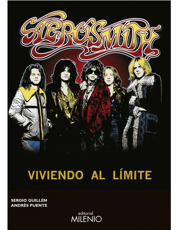 Aerosmith: viviendo al límite