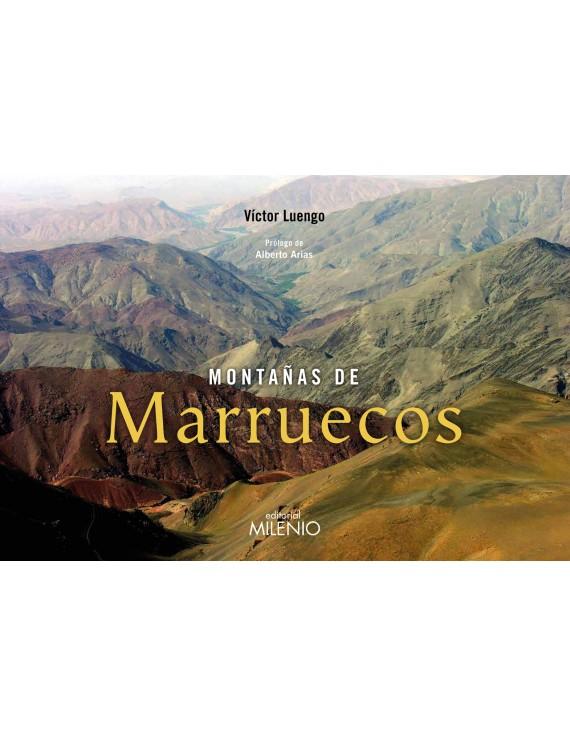 Montañas de Marruecos