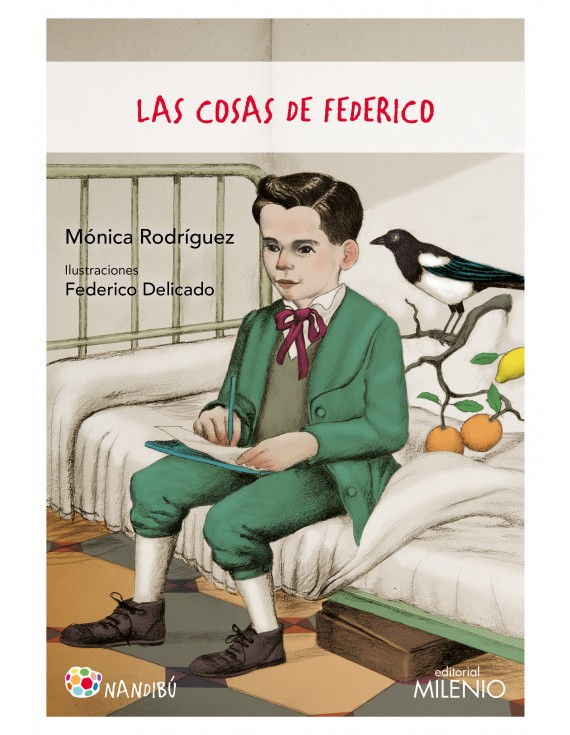 Las cosas de Federico