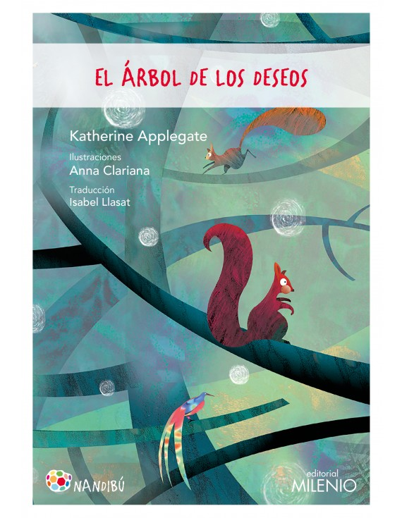 Guía didáctica El árbol de los deseos (PDF)
